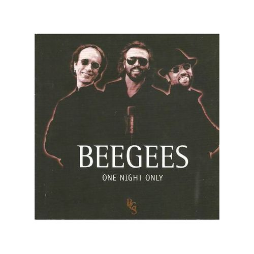 cd-bee-gees-one-night-only
