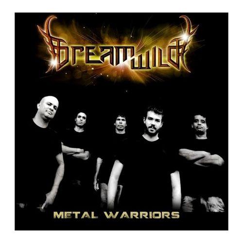cd-dream-wild-metal-warriors
