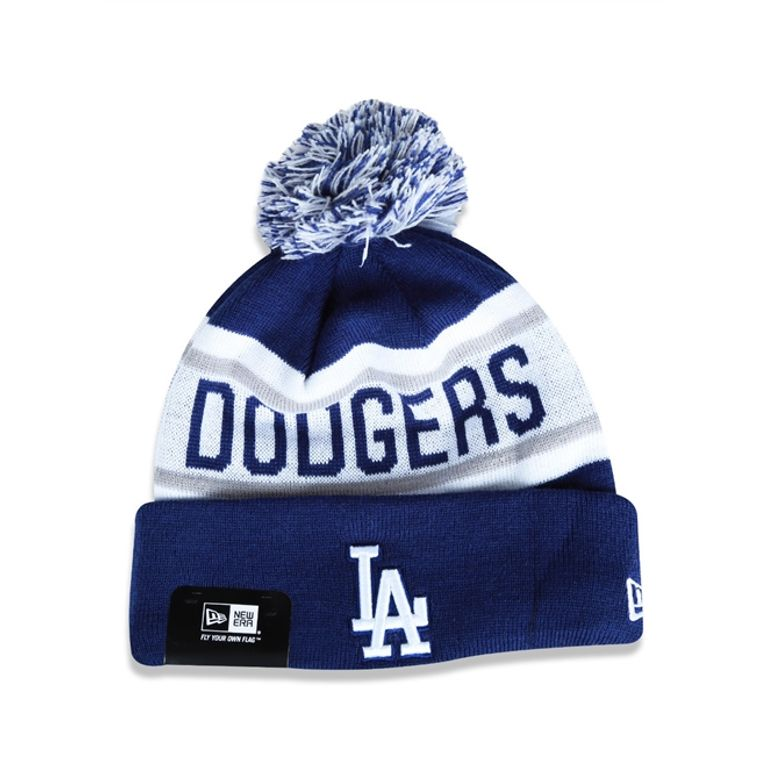 6891e2015f5f0 Gorro Touca New Era Biggest Fan Re Los Angeles Dodgers - galleryrock