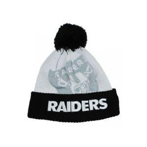 gorro-touca-new-era-knit-oakland-raiders-branco-preto