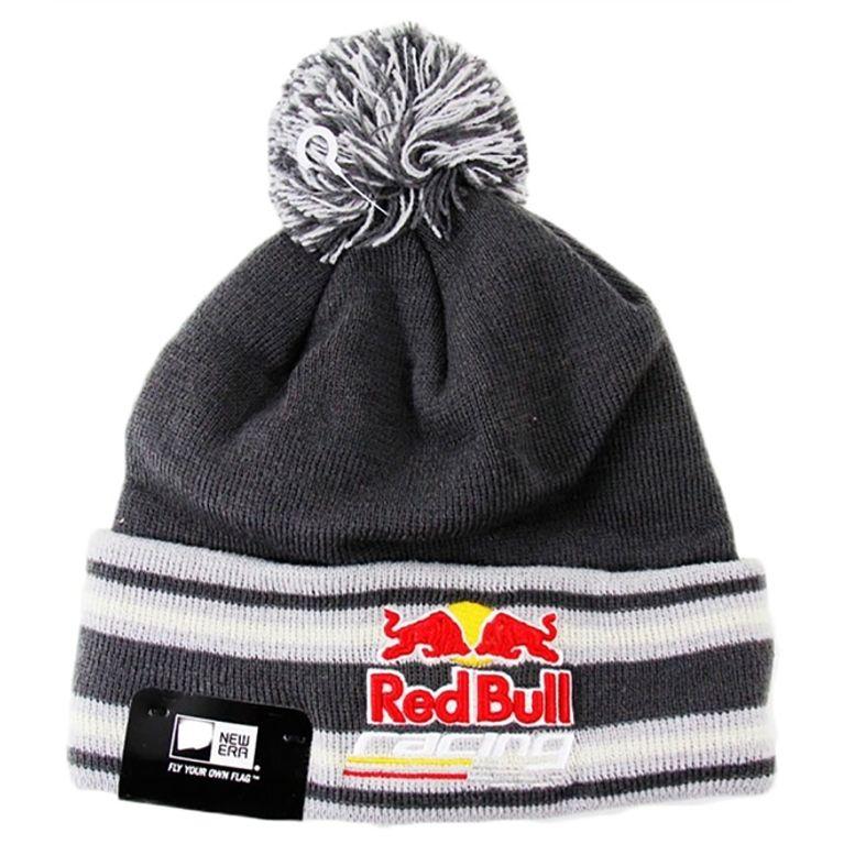 07a3257156c9e Gorro Touca New Era Red Bull Racing Osfa - galleryrock