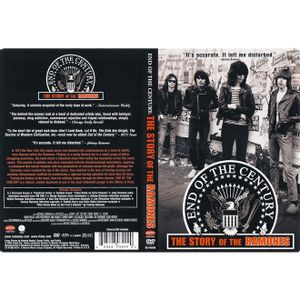 dvd-ramones-end-of-the-century-the-history-of-the-ramones