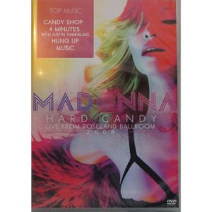 dvd-madonna-hard-candy-live-from-roseland-ballroom-2008