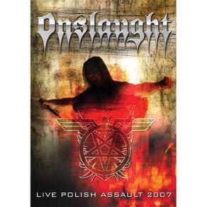 dvd-onslaught-live-polish-assault-2007
