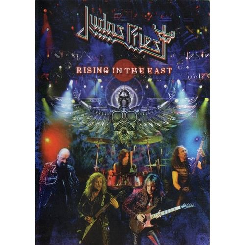 dvd-judas-priest-rising-in-the-east