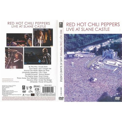 dvd-red-hot-chili-peppers-live-at-slane-castle