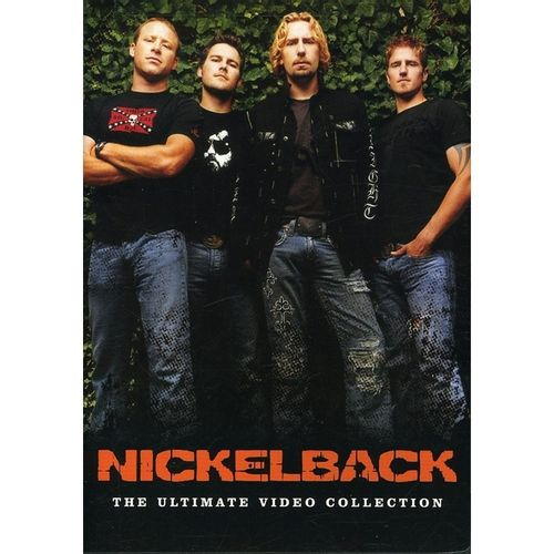 dvd-nickelback-the-ultimate-video-collection