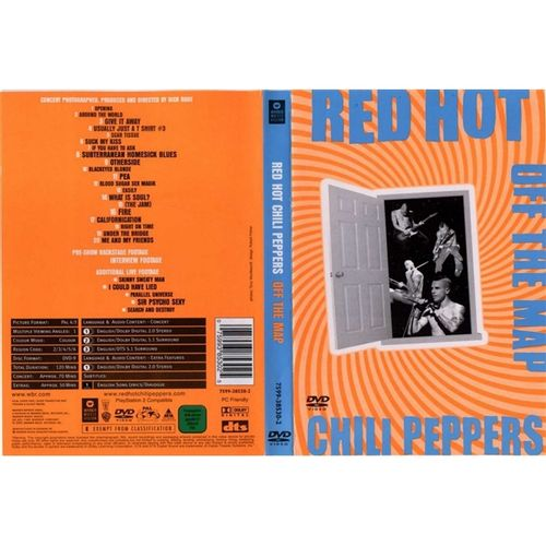 dvd-red-hot-chili-peppers-off-the-map
