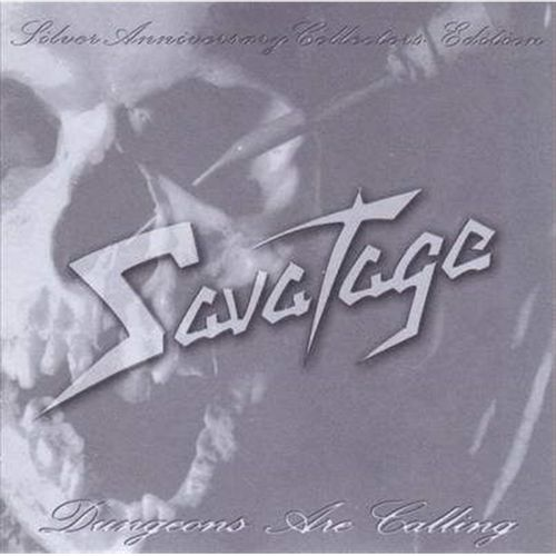 cd-savatage-dungeons-are-calling-silver-anniversary-collectors-edition