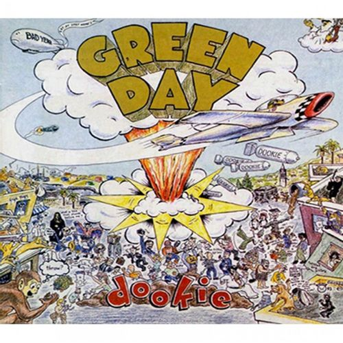 cd-green-day-dookie