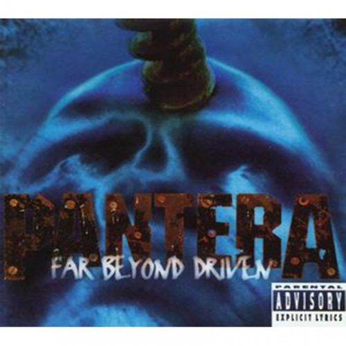 cd-pantera-far-beyond-driven