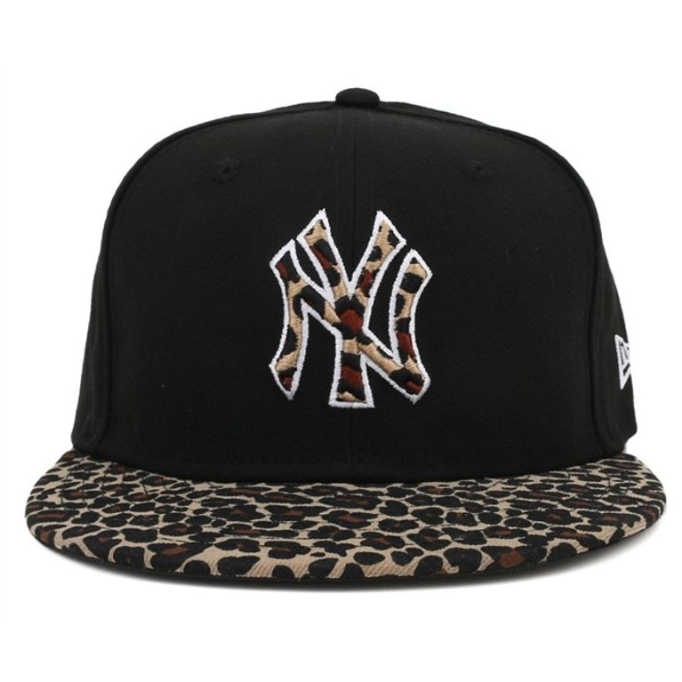 Boné New Era 9fifty New York Yankees Onça Snapback MBV069 - galleryrock 69835941563