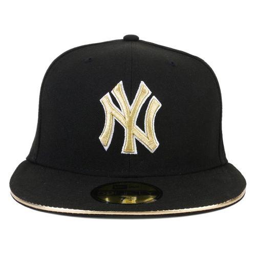 Boné New Era Metal Slice New York Yankees 7 1 8 6a3ba9d813b