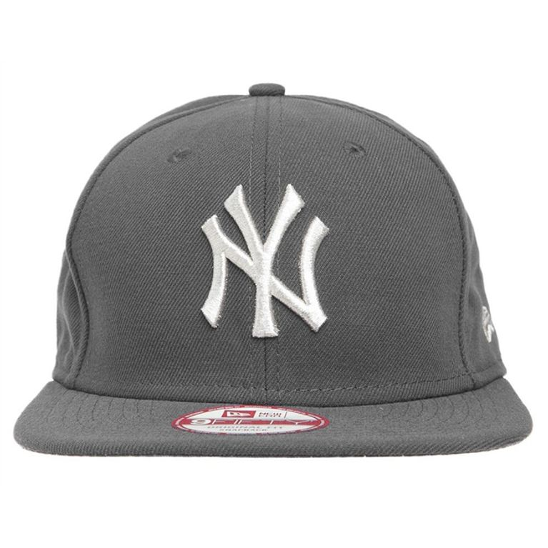 Boné New Era MetPop New York Yankees GRH S Osfa SnapBack - galleryrock fd32a38c9b2