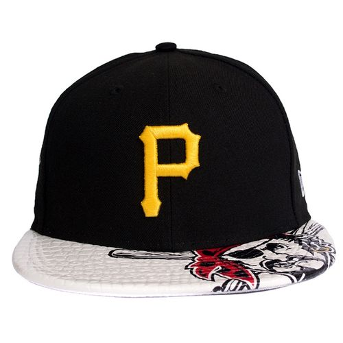 bone-new-era-dub-logo-pittsburgh-pirates-otc-m-l-snapback