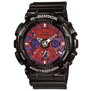 relogio-casio-g-shock-preto-vermelho-ga-120b-1a