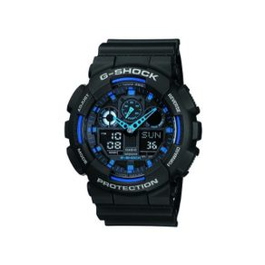 relogio-casio-g-shock-preto-azul-ga-100-1a2