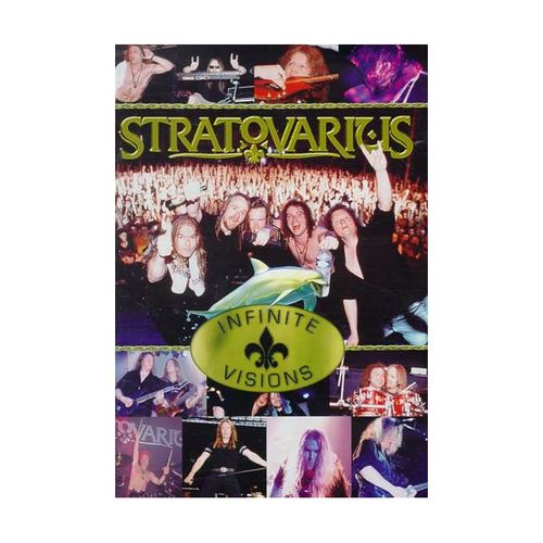 dvd-stratovarius-infinite-visions-documentary