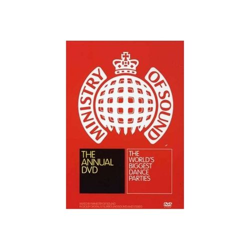 dvd-ministry-of-sound-the-annual-2003-the-world-s-biggest-dance-parties