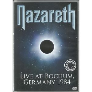 dvd-nazareth-live-at-bochum-germany-1984