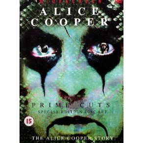 dvd-alice-cooper-prime-cuts-edicao-de-colecionador-duplo