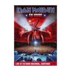 dvd-iron-maiden-en-vivo-duplo
