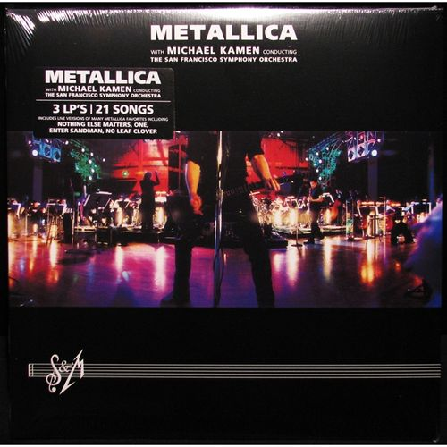 vinil-metallica-with-michael-kamen-the-san-francisco-symphony-orchestra-3-discos