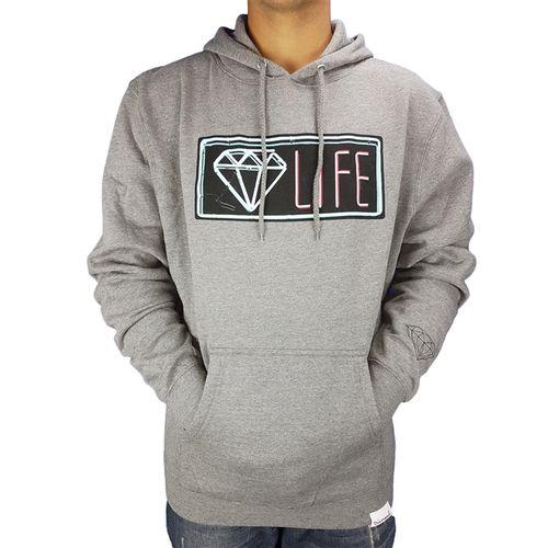 moletom-diamond-canguru-neon-hoodie-cinza