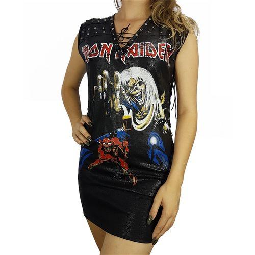 vestido-preto-iron-maiden