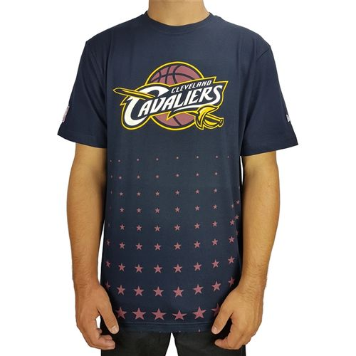 camiseta-new-era-constallation-cleveland-marinho