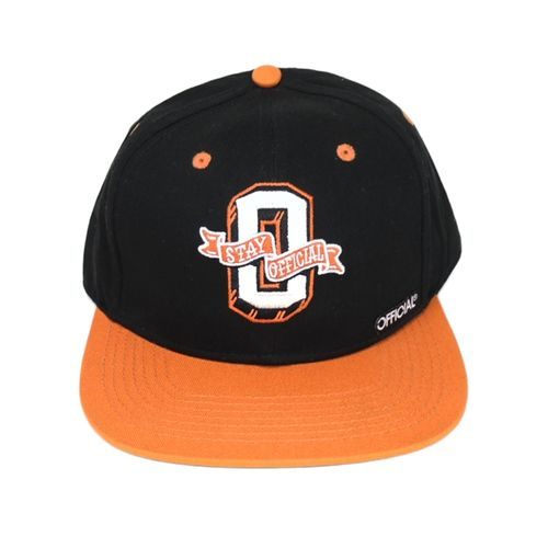 bone-official-stay-preto-laranja-strapback