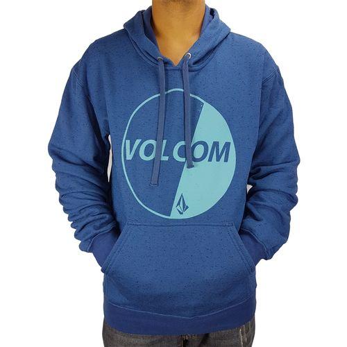moletom-volcom-canguru-standard-azul