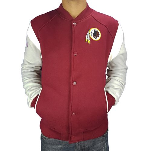 moletom-new-era-fleece-varsity-washington-redskins-vermelho-escuro