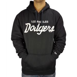 moletom-new-era-canguru-los-angeles-dodgers-preto