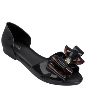 melissa-seduction-ii-preto-tartaruga-l121a