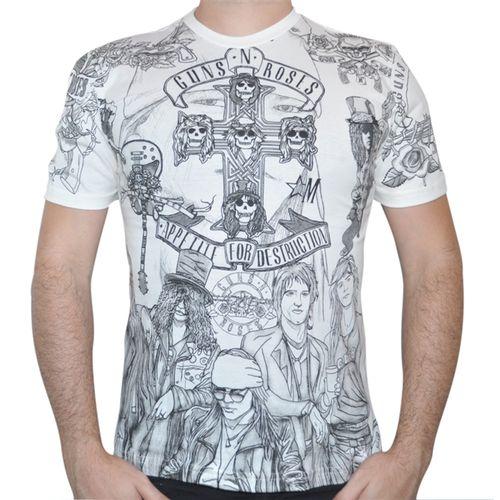 camiseta-guns-n-roses-especial-full-print