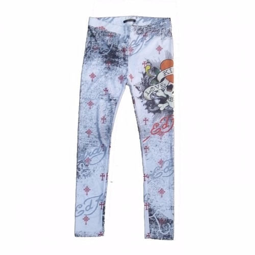 calca-legging-ed-hardy-love-kills-slowly-branca