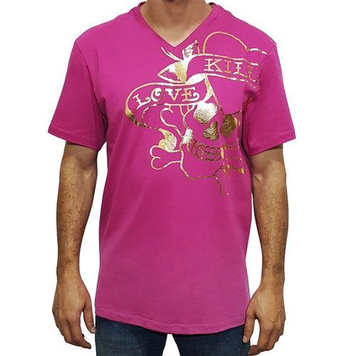 camiseta-ed-hardy-love-kills-slowly-rosa-masculino