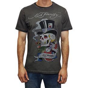 camiseta-ed-hardy-caveira-cartola-cinza-escuro-masculino