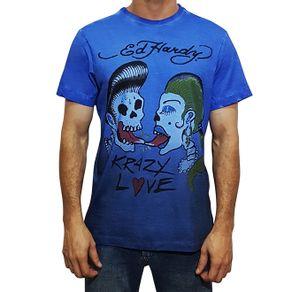 camiseta-ed-hardy-krazy-love-azul-masculino
