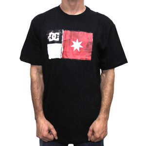 camiseta-dc-shoes-new-core-flag-preta