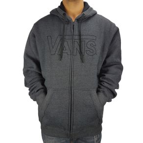 moletom-vans-aberto-black-heather-cinza