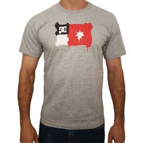 camiseta-dc-shoes-core-spray-flag-mescla