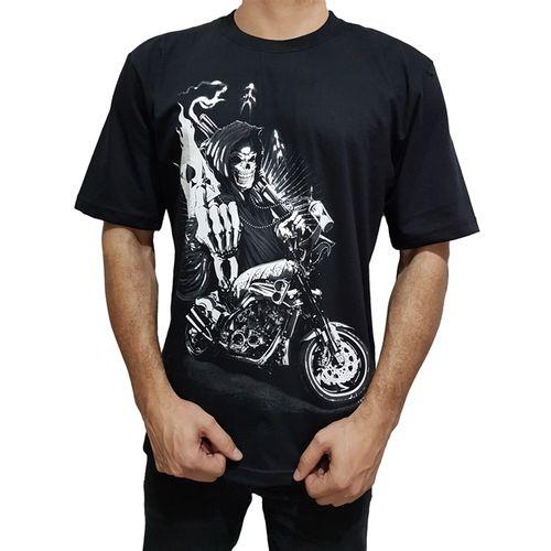 camiseta-caveira-moto