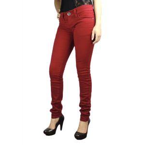 calca-skinny-vermelha-feminina