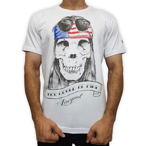 camiseta-skull-axl-rose