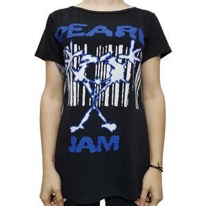 camiseta-babylook-pearl-jam