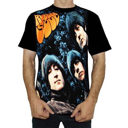 camiseta-beatles-rubber-soul-premium-pre093