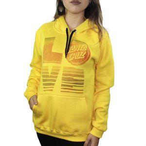 blusa-de-moletom-santa-cruz-love-amarelo