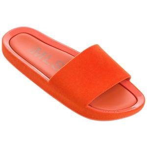 melissa-beach-slide-iii-laranja-flocado-l113q